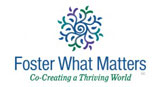 Foster What Matters Logo
