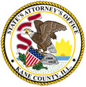 Kane County State's Attorney Logo
