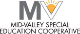Mid Valley Special Education Cooperative Logo