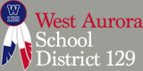 West Aurora School District 129 Logo