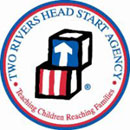 Two Rivers Head Start Agency Logo