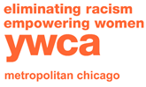 YWCA Metropolitan Chicago Logo